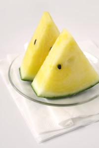 yellow-watermelon